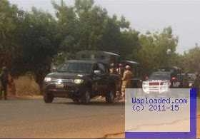 Zaria Incident: Law And Order Must Prevail- Nigerian Army